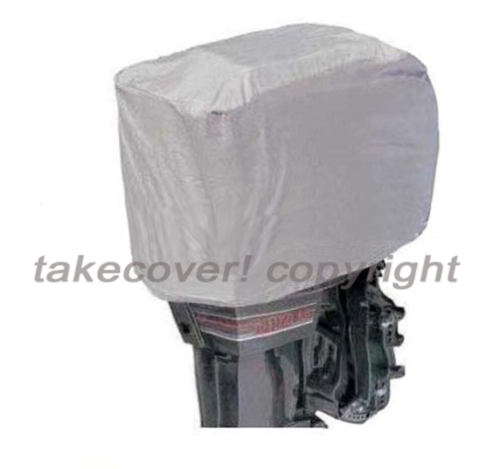 Outboard Motor Covers : Outboard engine covers free image for