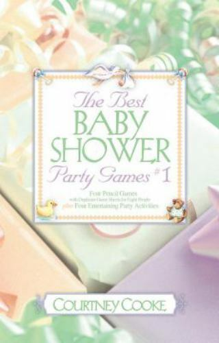 baby shower party games activities 1 party games and activities