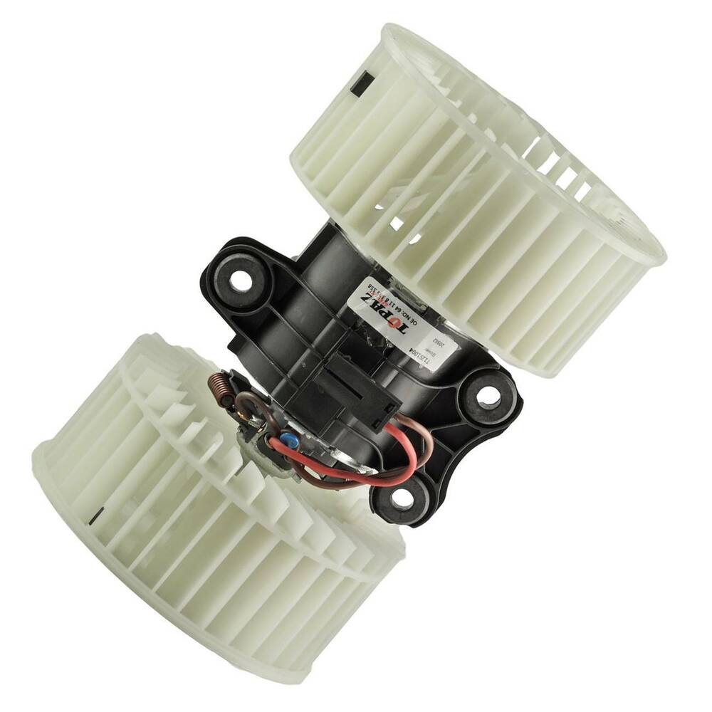 New ac a c blower motor assembly fits bmw e39 525i 528i for Buy ac blower motor