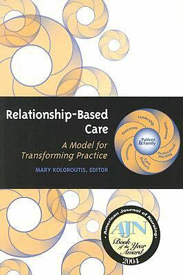 relationship based care logo
