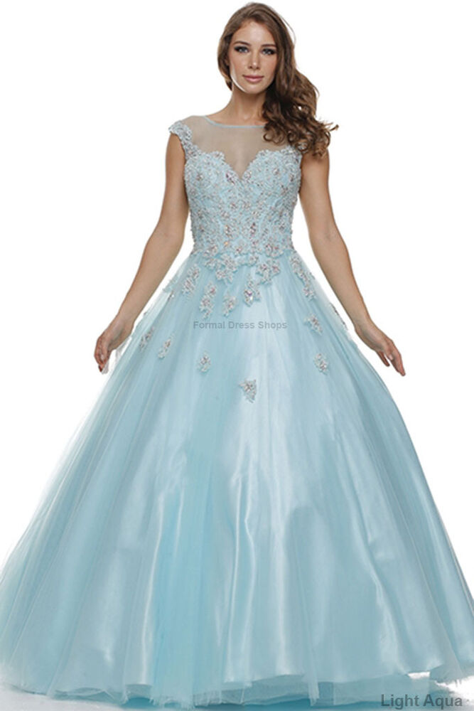 New sweet 16 cinderella dresses quinceanera ball gowns for Sell your wedding dress online for free