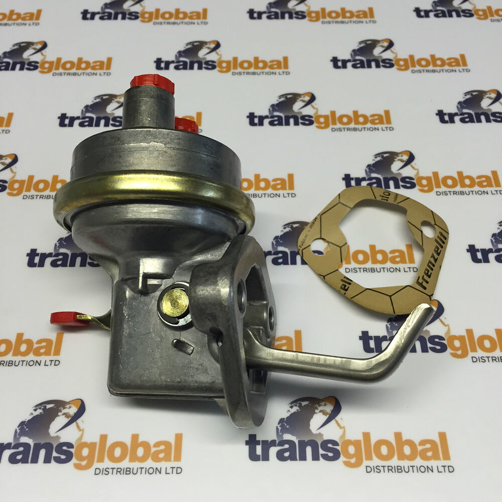 Mechanical Diesel Fuel Lift Pump For Land Rover Discovery
