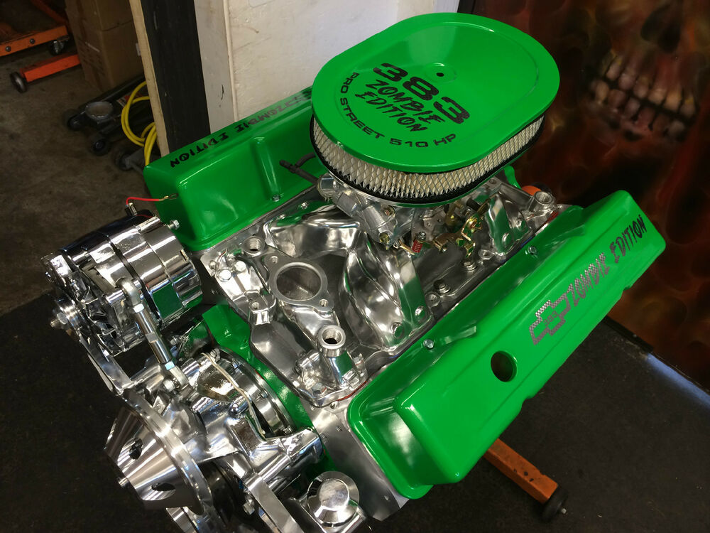 turn key 383 stroker engine for sale autos post