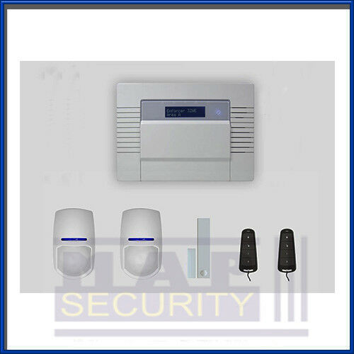 Pyronix Enforcer Wireless Home Alarm System Pstn Kit 2