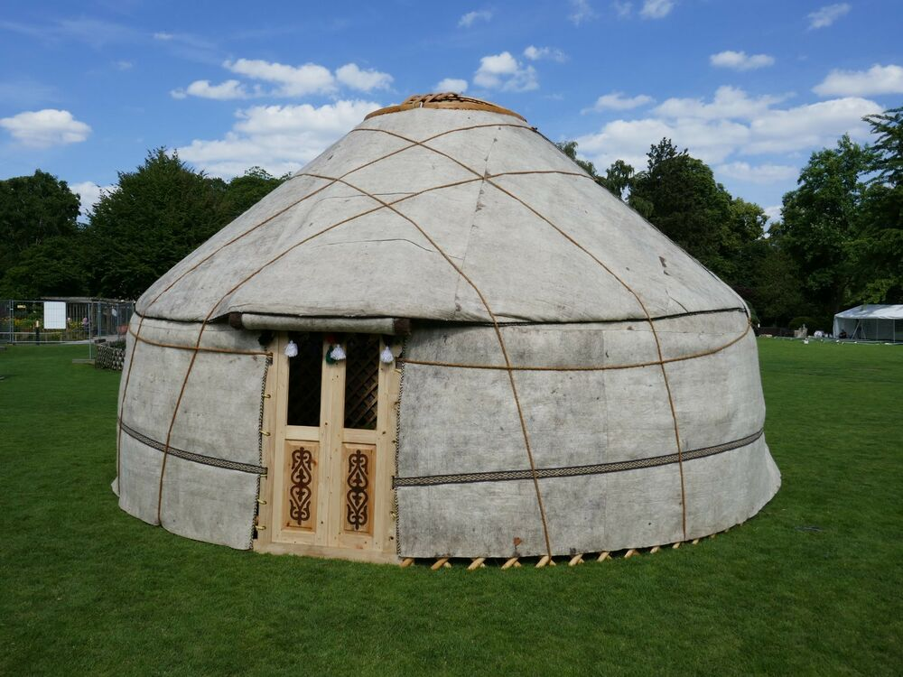 images of a yurt.html