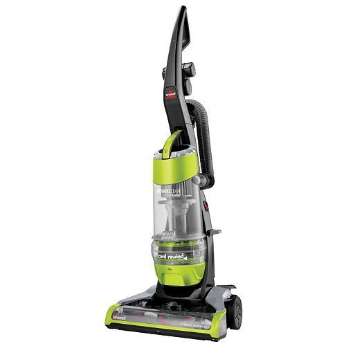 how to clean a bagless vacuum
