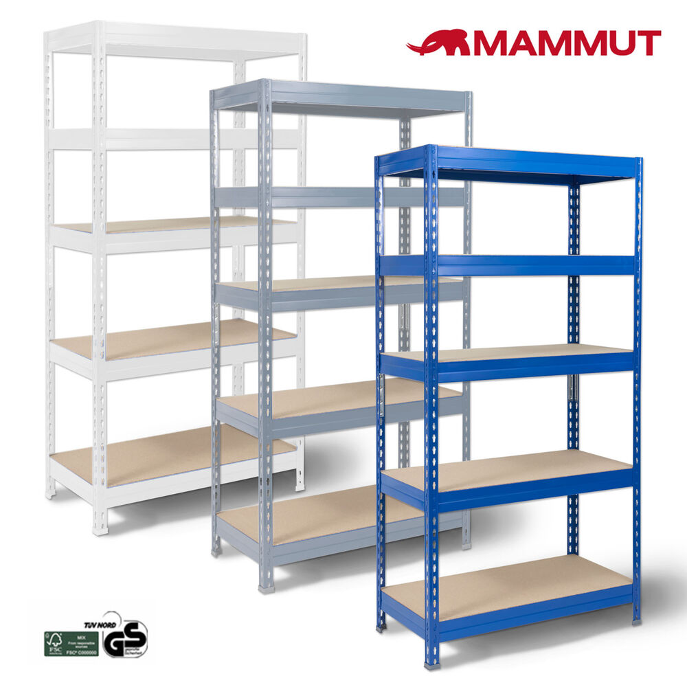metal storage shelves industrial metal shelving steel boltless shelf storage 23296
