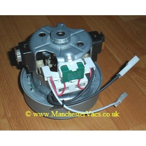 Genuine dyson vacuum cleaner motor d24 ydk yv 07k24 ebay for Dyson dc24 brush motor replacement