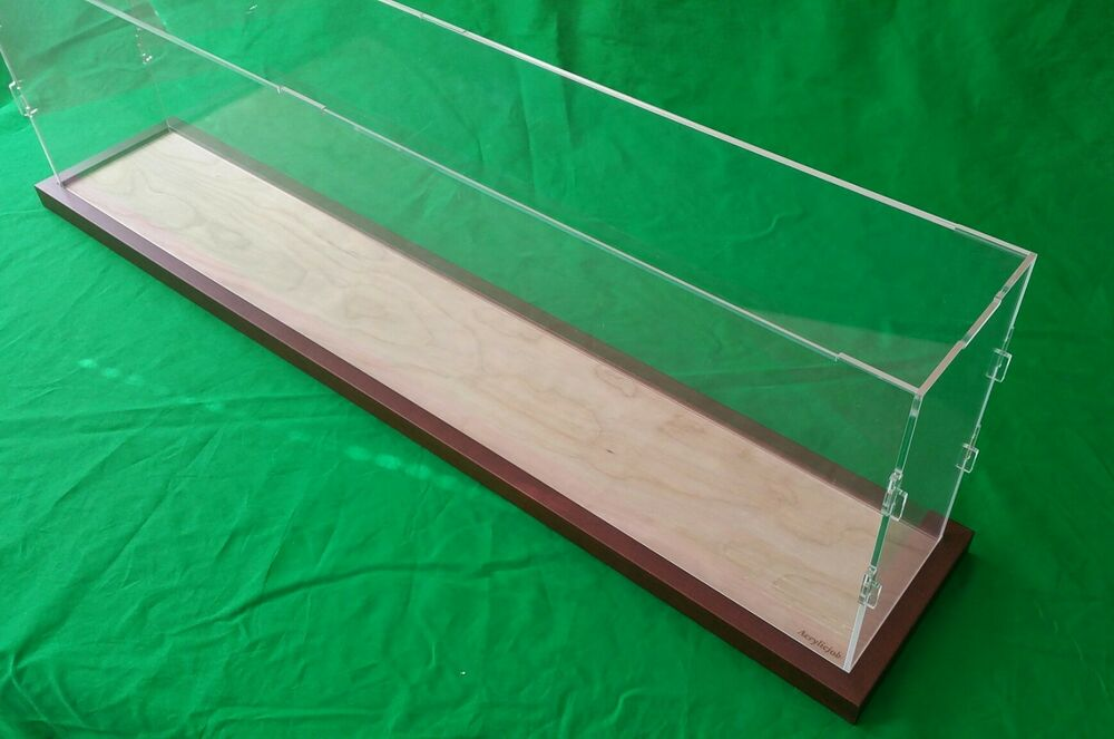 Acrylic Box Table : Quot clear acrylic table top display case box for fireplace