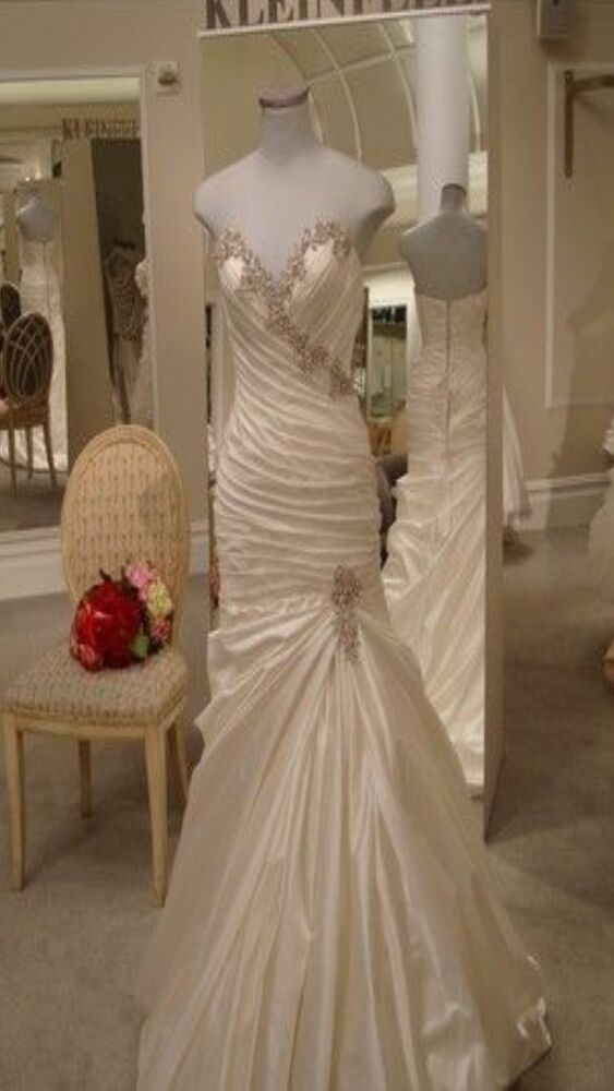 Kleinfeld Collection, Wedding Dresses Photos by Kleinfeld ...   Kleinfeld Bridal Wedding Dresses