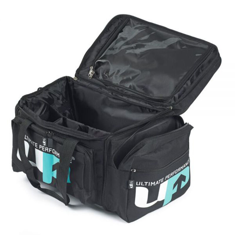 Ultimate Performance Physiotherapy Medical Bag Sports First Aid Zip Off Backpack Ebay