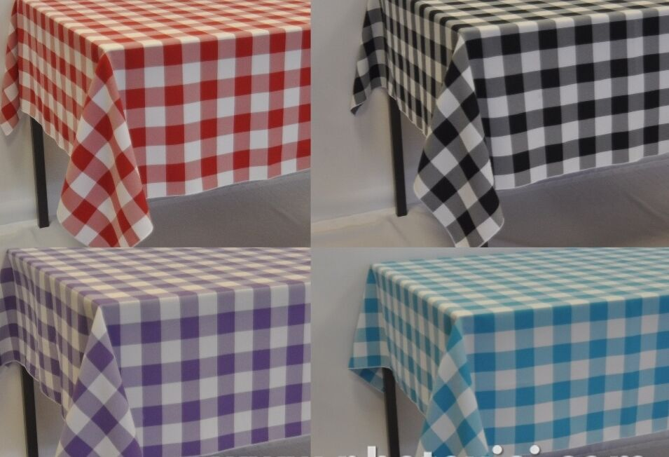 Tablecloth Fabric: Huge Discounts - Free Freight Orders $+.