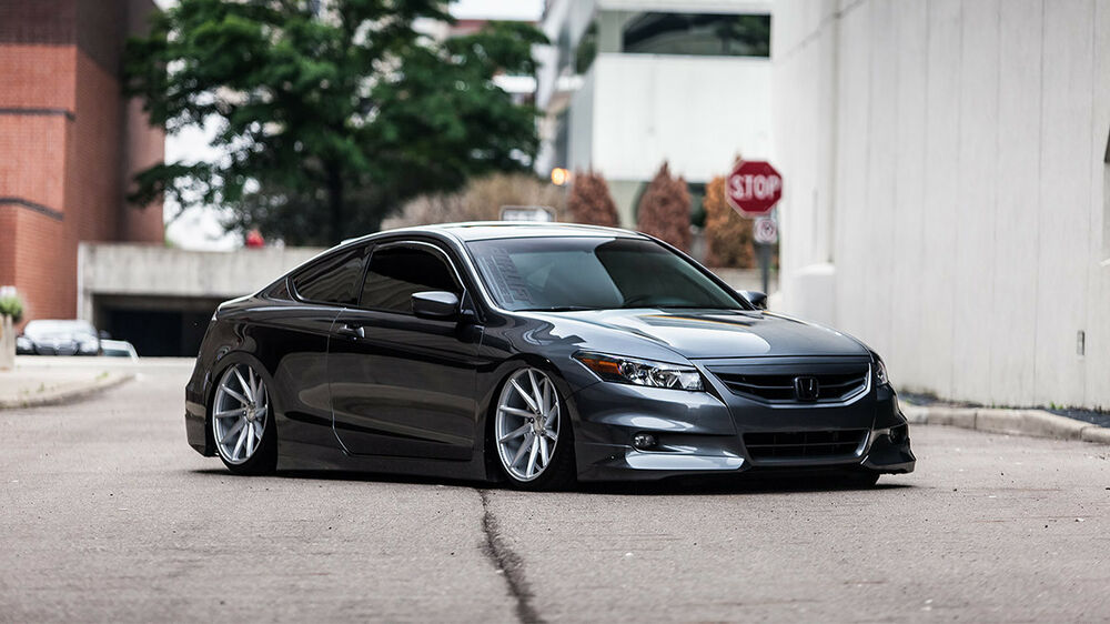 2008 2012 Honda Accord Air Lift Performance Manual Combo