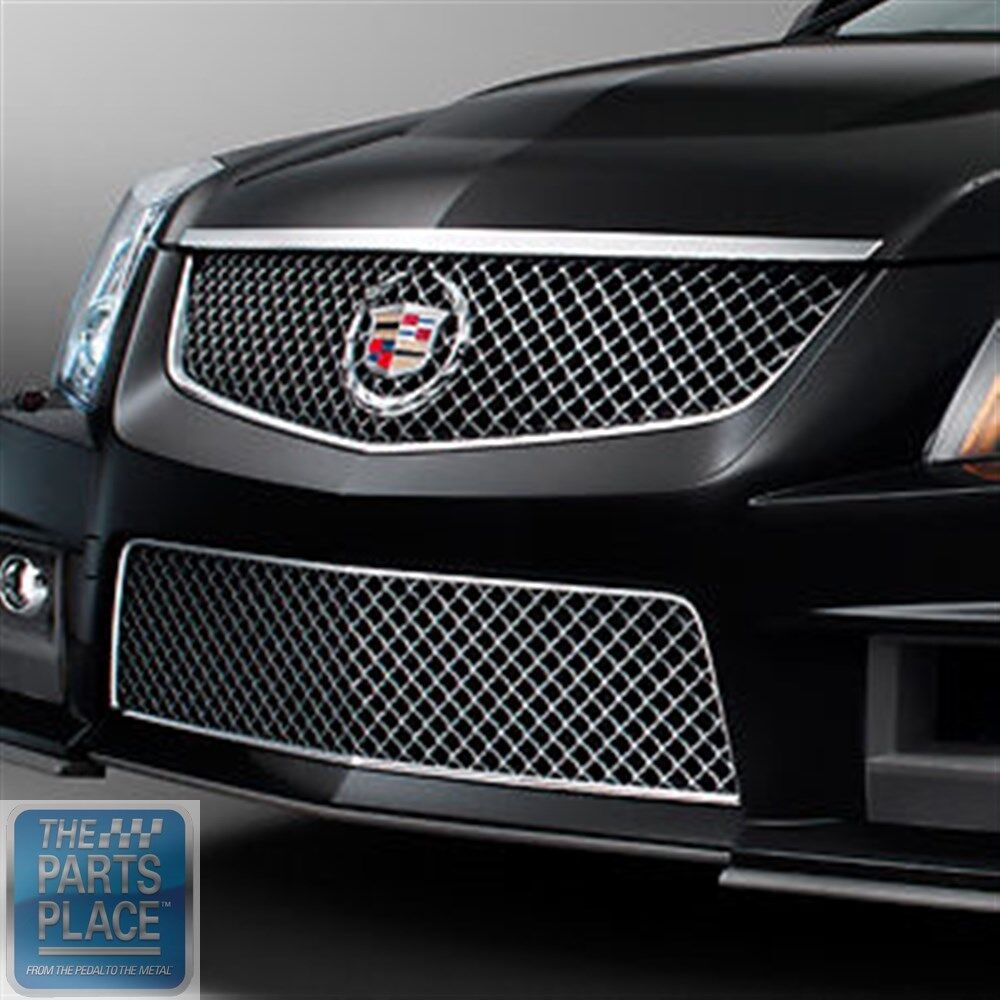 2012-13 Cadillac CTS-V Grille