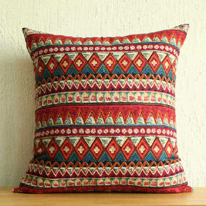 Vintage Looking Throw Pillows : 18
