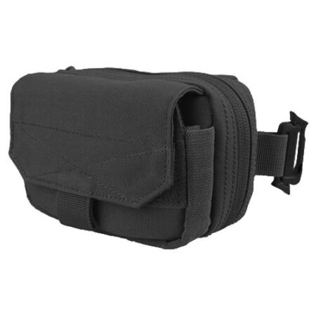 img-CONDOR DIGI POUCH IPHONE MOLLE POUCH GPS DIGITAL CAMERA CASE PADDED HOLDER BLACK