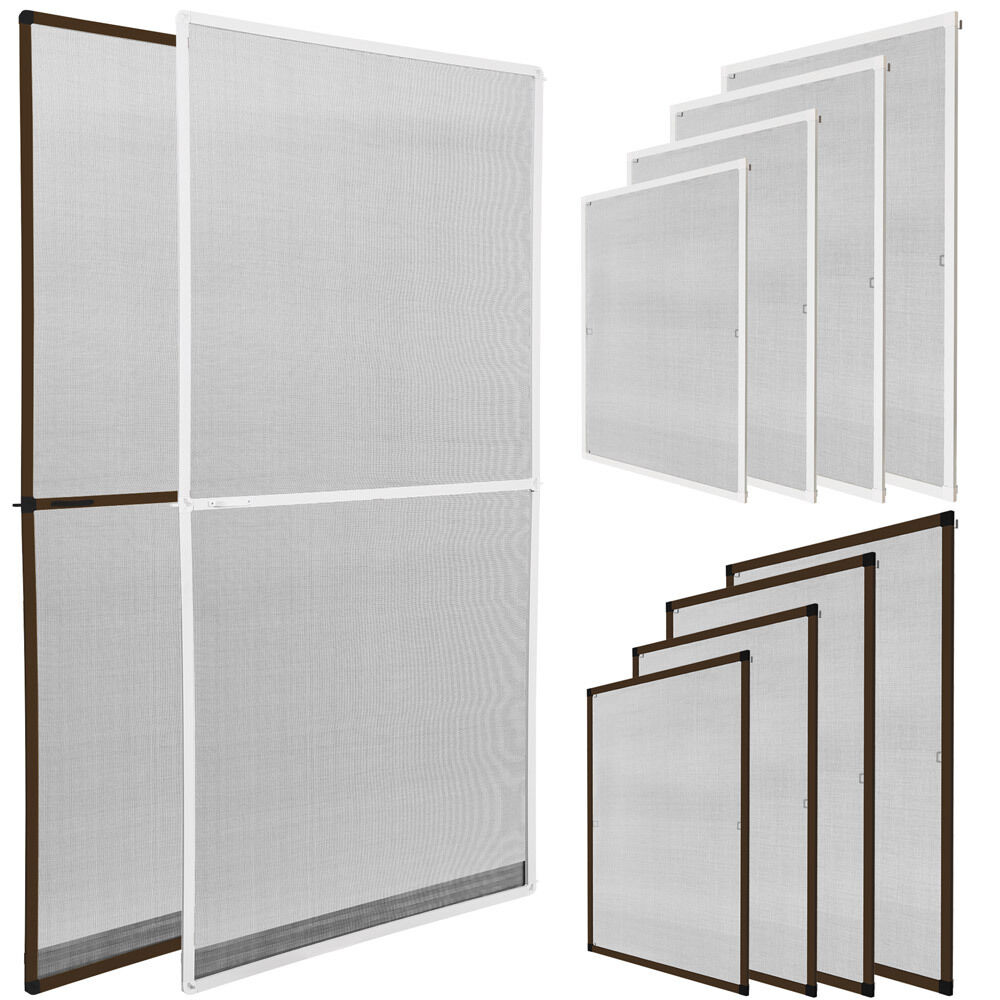 Mosquito insect net mesh guard for doors windows fly for Window mesh screen