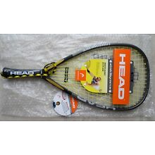 i.165 HEAD intelligence Racquetball racquet 3 5/8