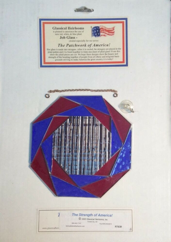 Double Strength Glass Cutting : Pre cut stained glass kit strength in america job