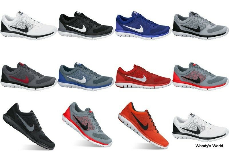 d16285bb9d29f Nike Flex Run 2015 Men s Running Shoes - NEW COLORS AVAILABLE!!!