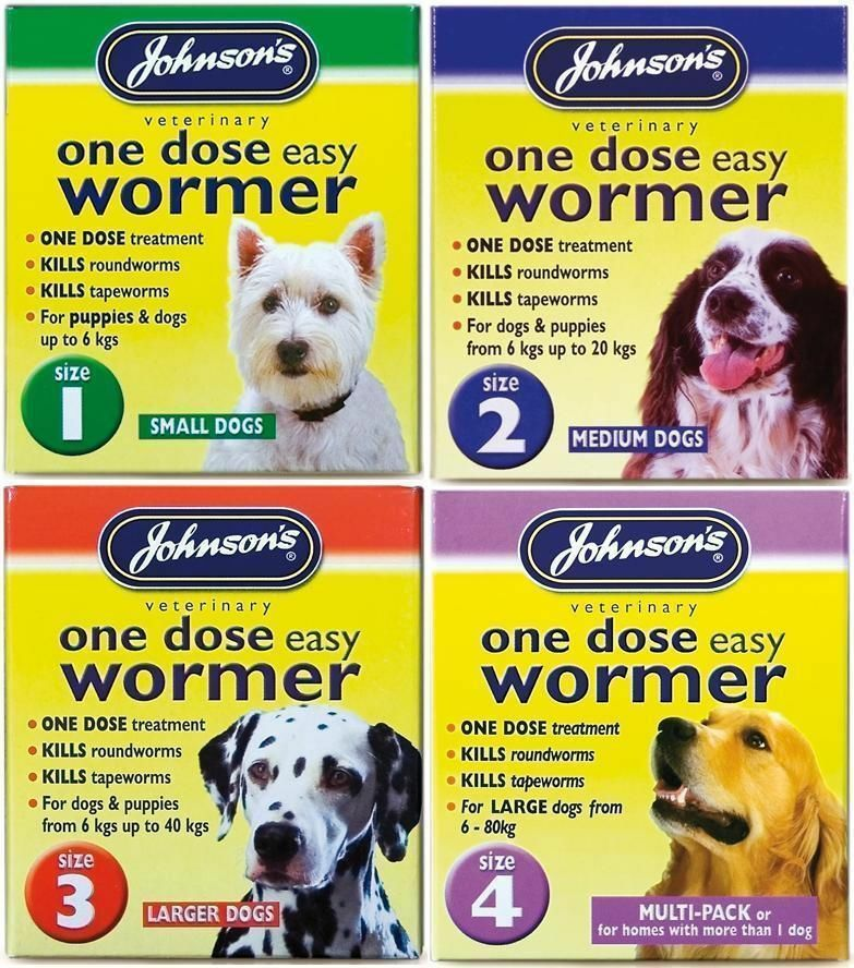 Natural Wormer For Dogs Uk