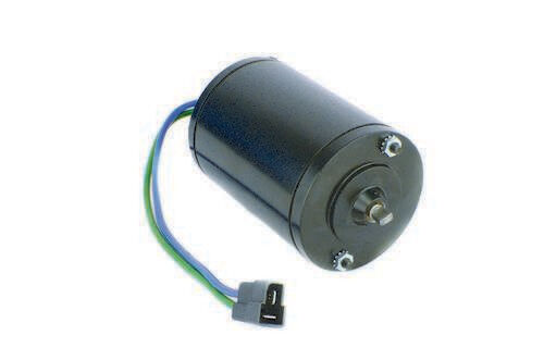 Tilt trim motor for volvo penta sx 99 and earlier omc for Omc cobra tilt trim motor