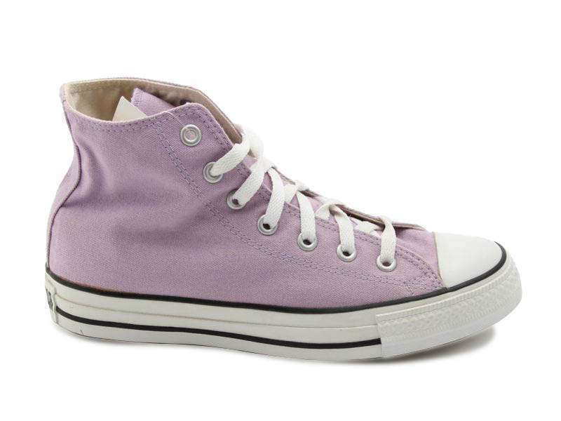 CONVERSE ALL STAR SPEC HI LILLA 1S343 scarpe sneakers donna