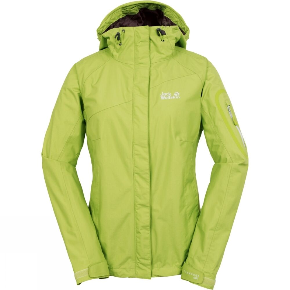 jack wolfskin wetterschutzjacke mount moran jacket women. Black Bedroom Furniture Sets. Home Design Ideas