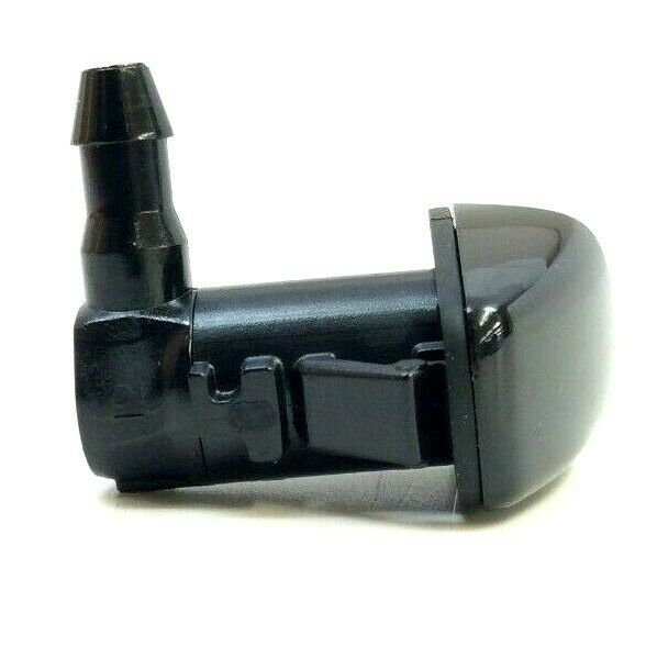 Ford fusion rh or lh windshield washer nozzle
