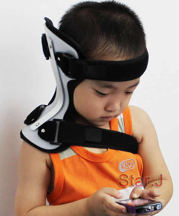 Kid S Neck Support