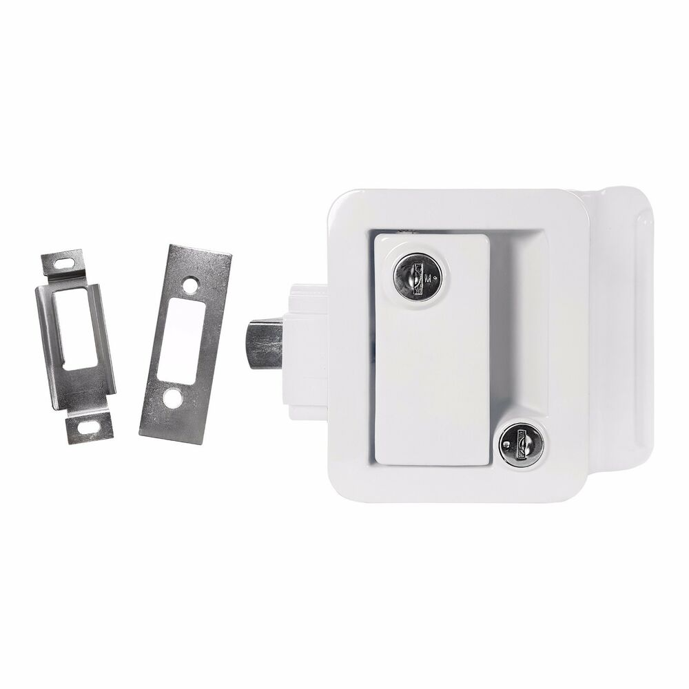 Lastest Choosing And Installing A RV Keyless Entry System  Lock