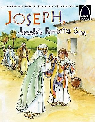 joseph the favorite son essay Joseph, the dreamer and interpreter of dreams, is the son of a dreamer it is no  surprise that he is jacob's favorite son young jacob dreamed of a stairway.