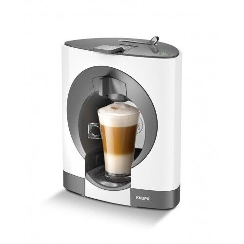 Tassimo Coffee Maker Vs Dolce Gusto : Nescafe Dolce Gusto Oblo Coffee Making Capsule Machine Pod White Instant Hot eBay