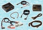 Ford radio Bluetooth phone & streaming music kit +iPod interface. iPhone Android