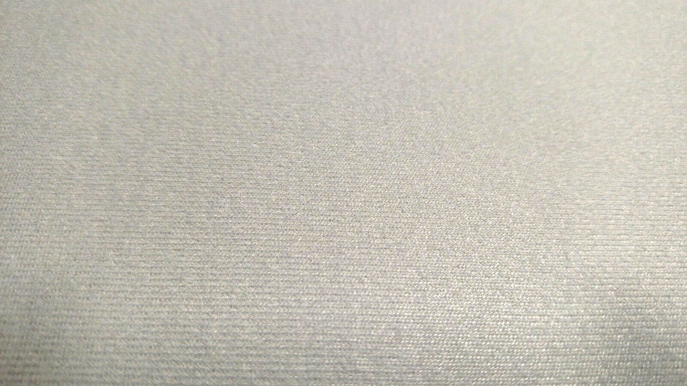 light gray upholstery auto pro headliner fabric 3 16 foam backing 60 l x 60 w ebay. Black Bedroom Furniture Sets. Home Design Ideas