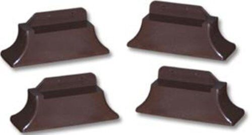 Stander StandEasy Chair Lift Recliner Risers Set Of 4 New Free Shipping