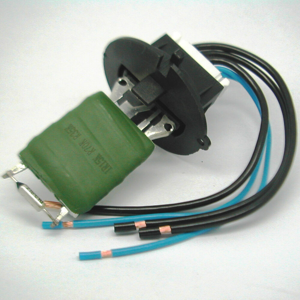 Peugeot 206 307 Wiring Harness Connector Loom Pigtail AND