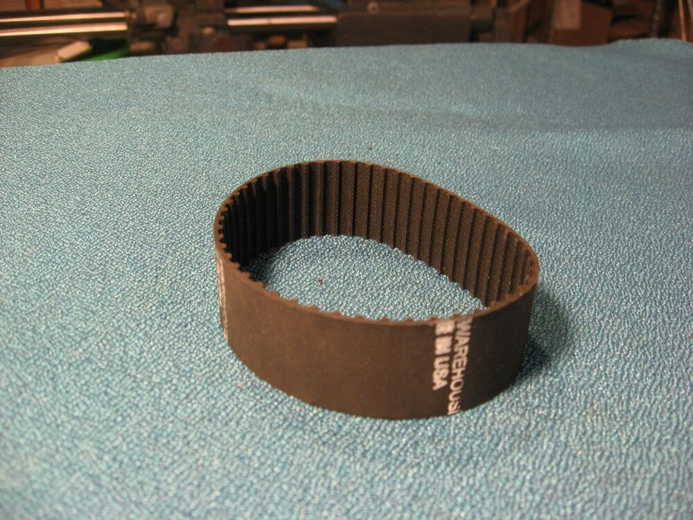 New Drive Belt Made In Usa For Delta 36 610 Type 2 Table Saw Ebay