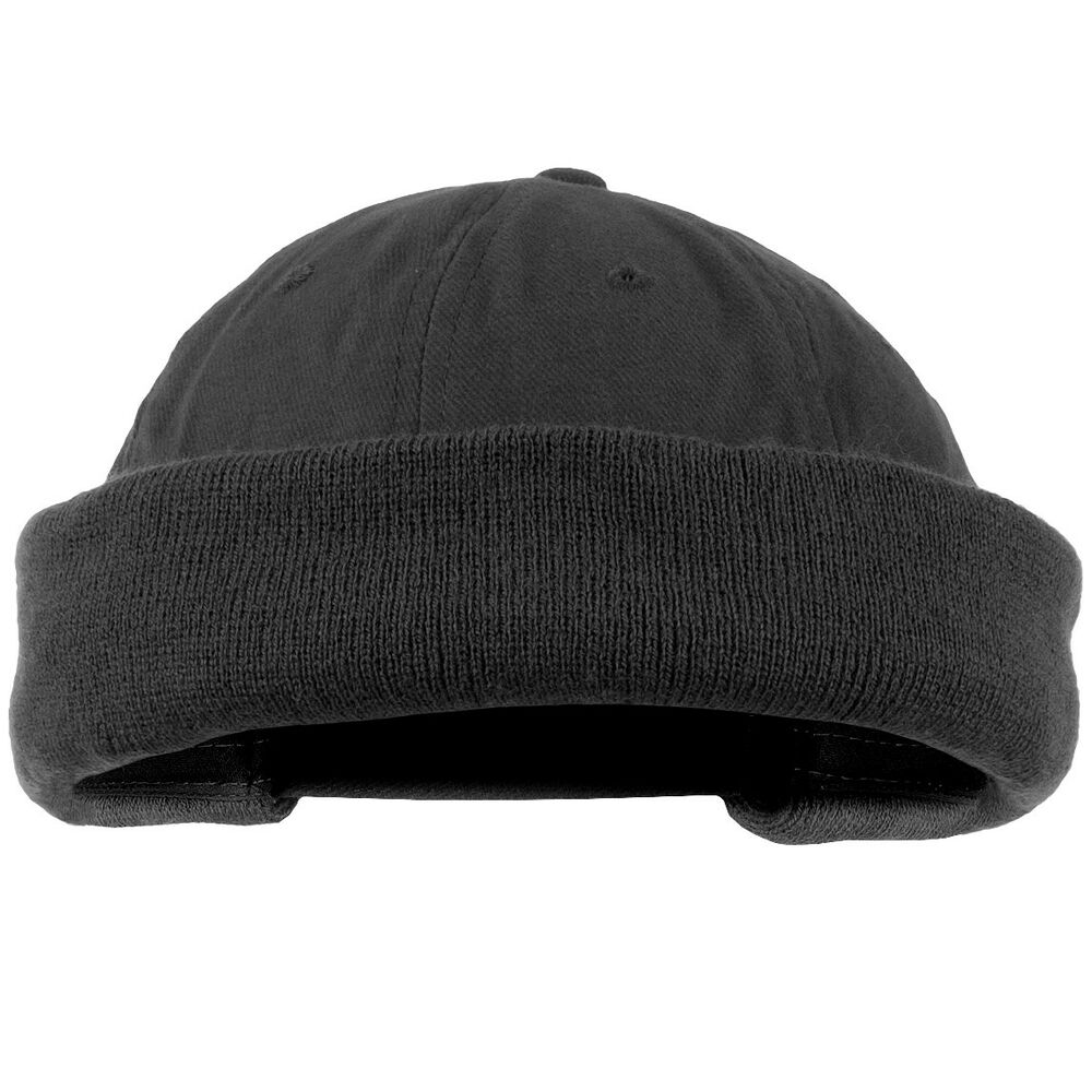 Commando Watch Cap Round Tactical Beanie Army Military