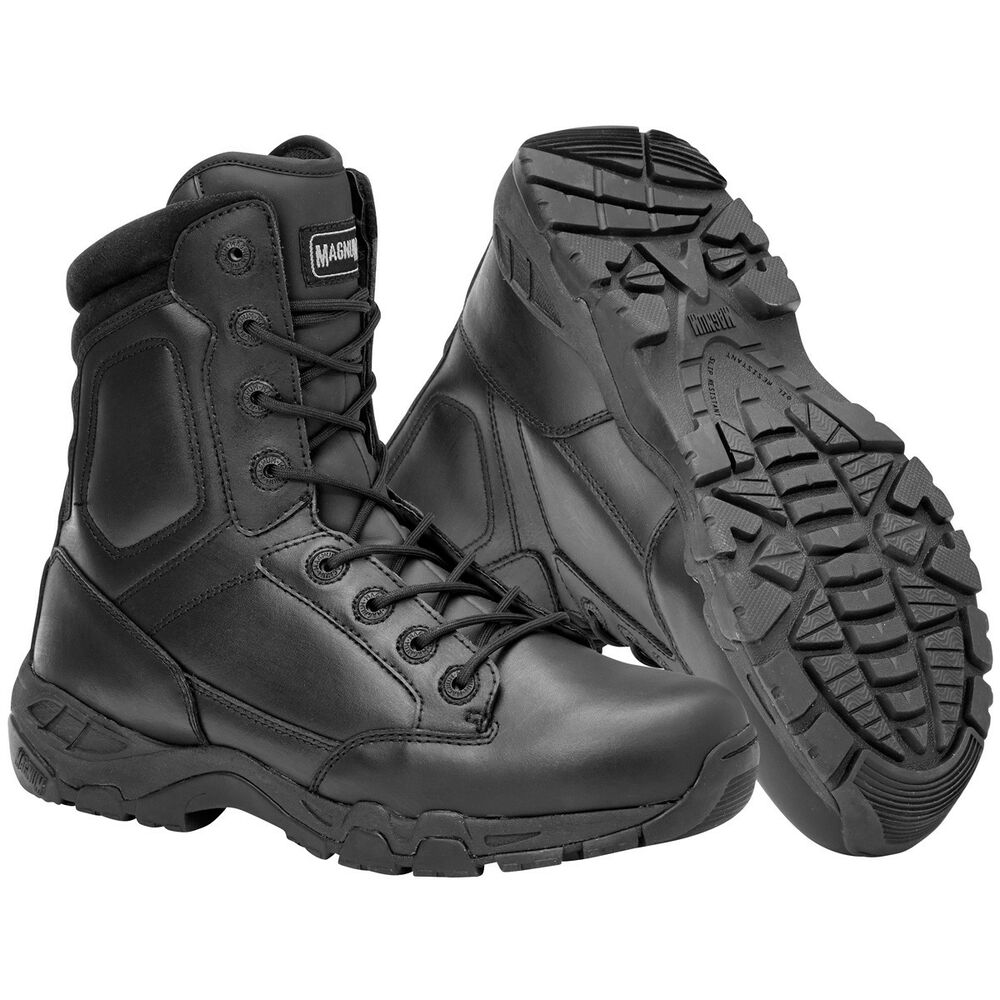 Magnum Viper Pro 8.0 Leather Mens Boots Waterproof ...
