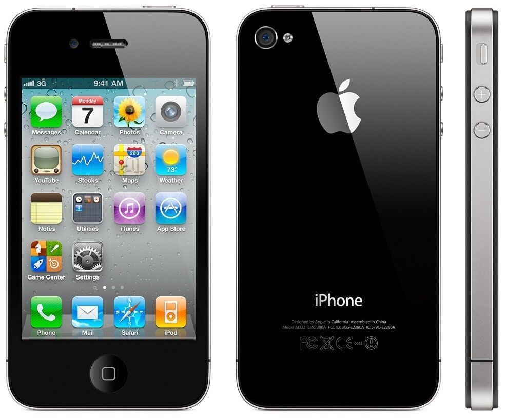 free iphone 4s apple apple iphone 4s 16gb black smartphone unlocked sim 10644