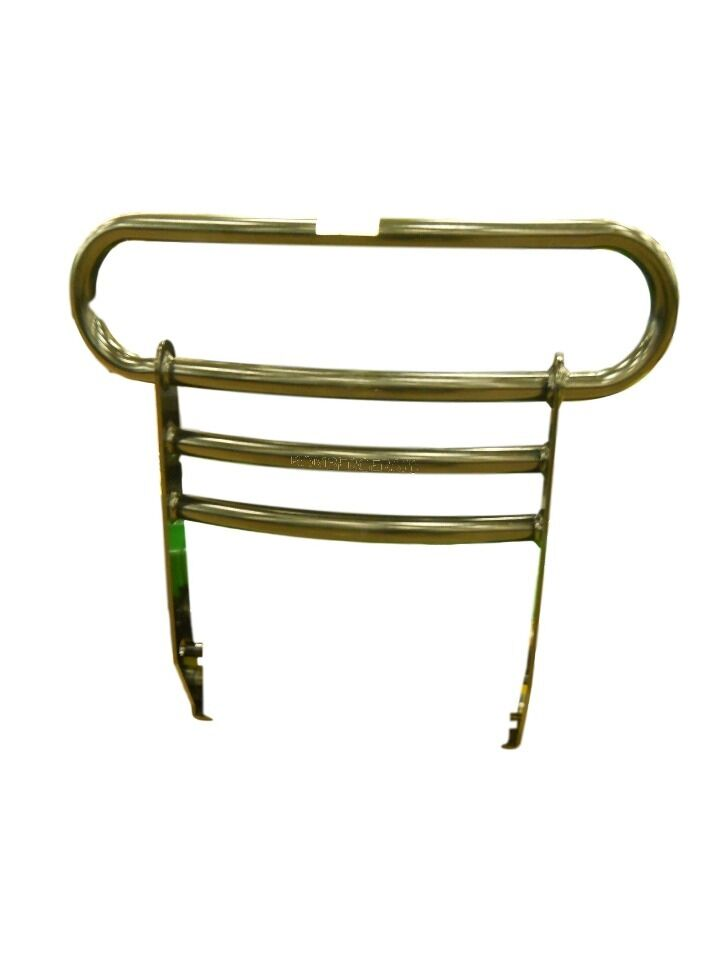 John Deere Bumper Guard : John deere brush guard