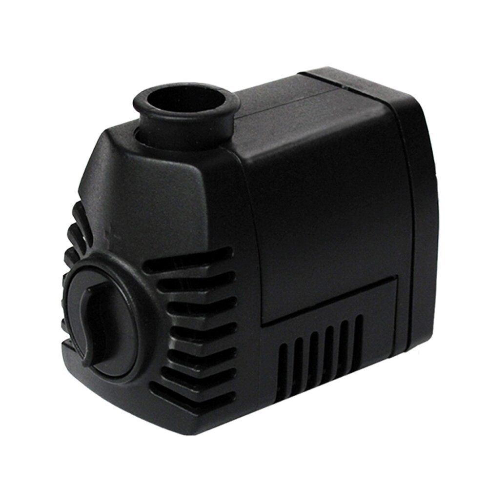 Totalpond 300 gph fountain pump new free shipping ebay for Pond fountain pump