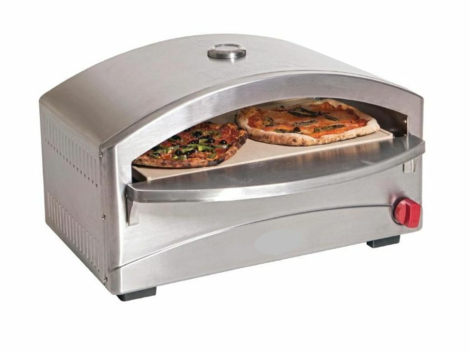 Black friday sale stone bed outdoor gas pizza oven propane or butane gas ebay - Cucine a gas black friday ...