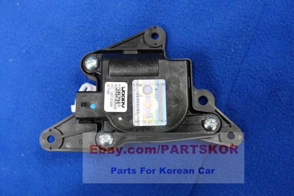 For Hyundai 06 10 Sonata 07 12 Santafe Heater Blend Door