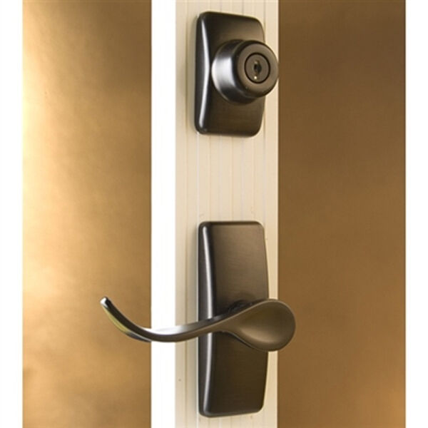 Details About Storm Door Handle Set Oil Rubbed Bronze Two Piece For 3 4 Thick 90168 151