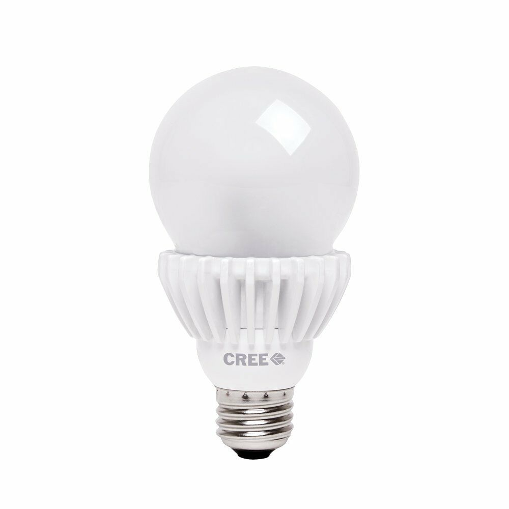 12de26 1u100 100 watt equivalent daylight a21 led light bulb ebay. Black Bedroom Furniture Sets. Home Design Ideas