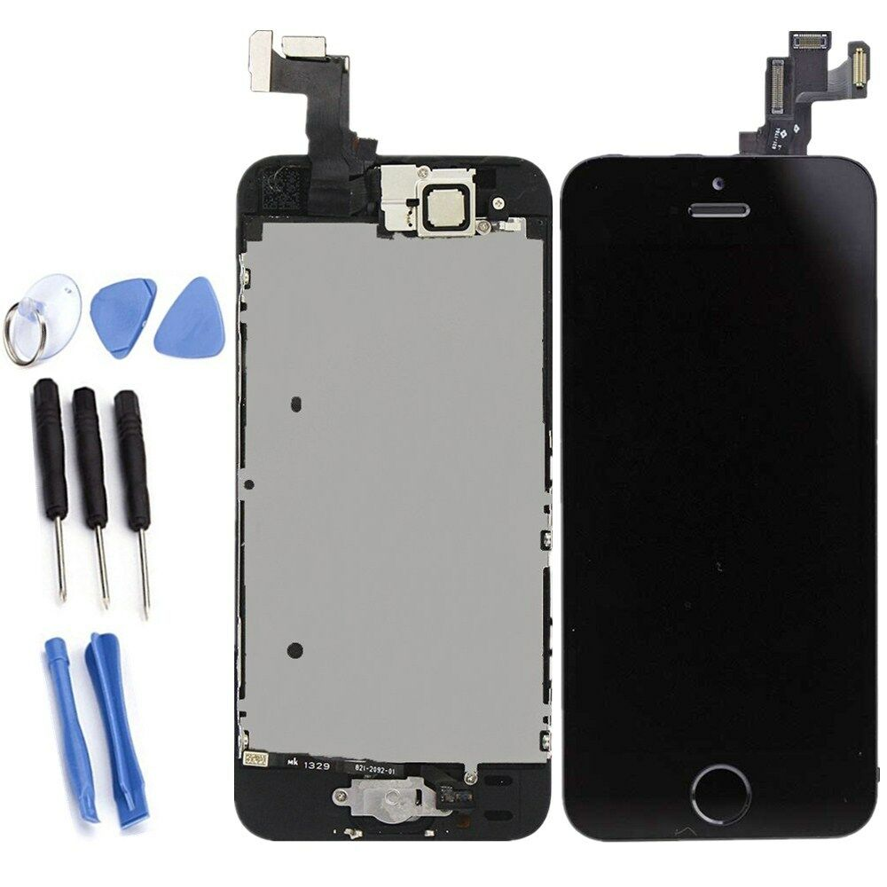 iphone 5s replacement screen new iphone 5s lcd screen digitizer assembly replacement 14855