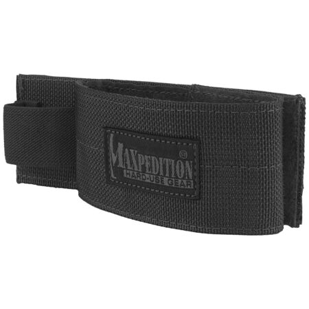 img-MAXPEDITION SNEAK UNIVERSAL CCW PISTOL HOLSTER SECURITY MAG INSERT BLACK