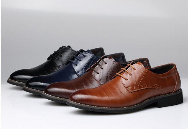 How To Restore Leather Shoes 88